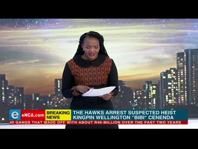One of SA's most wanted CIT kingpins arrested, Hawks respond