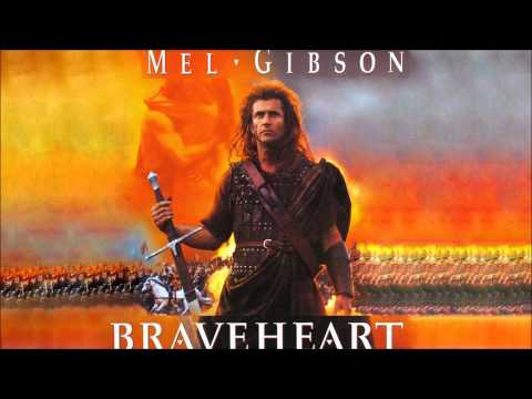 Soundtrack Braveheart - Main Title COMPLETE !