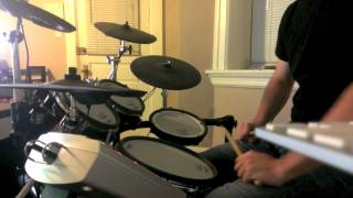 Drum Cover: Coldplay - The Scientist