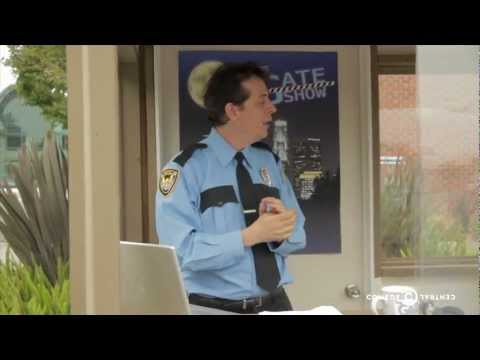 The Gate  With Fred Stoller: Fred Willard Comedy Central Web Original
