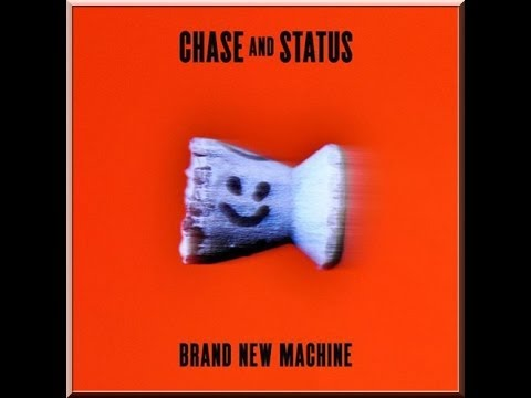 Chase and Status - Brand New Machine - FULL ALBUM!
