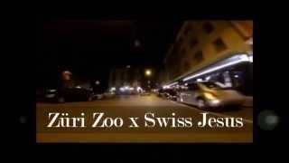 Züri Zoo x Swiss Jesus - Kleptomanie Des Beats