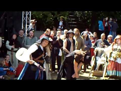 Mittelalter Gaudium Mengede 2013 Part1