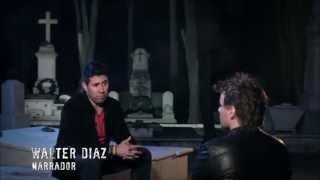 NO MIRES ATRAS capítulo estreno de VOCES ANÓNIMAS IV CON GUILLERMO LOCKHART