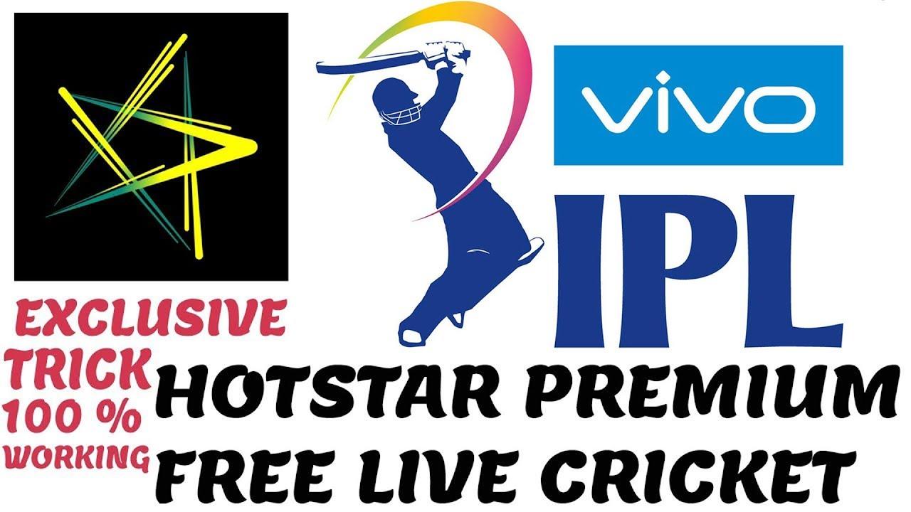 Trick to watch hotstar premium free 2019 | No hotstar premium Mod apk