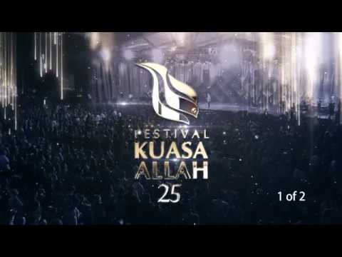 Festival Kuasa Allah 25 - Bali (1 of 2) (Official Philip Mantofa)