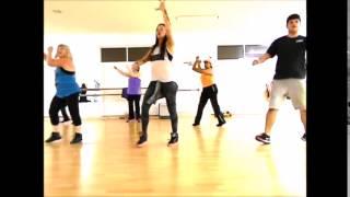 Zumba®/Dance Fitness - Uptown Funk