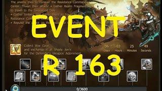 Drakensang Online B3rs3rk3r - Test Server - What's New ? - R 163 - Event - Attack [EN]