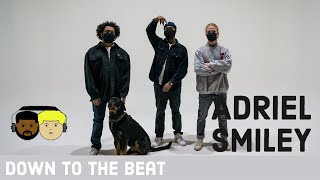Adriel Smiley on Down to the Beat
