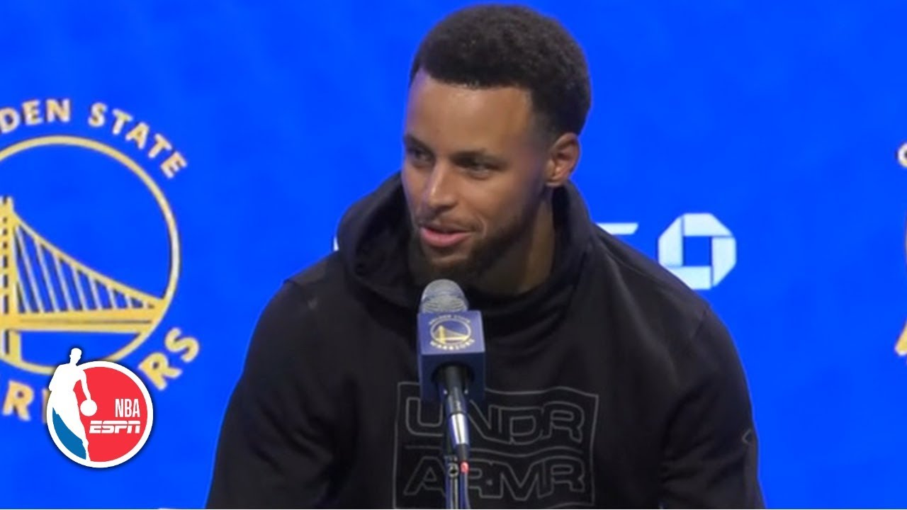 Warriors takeaways: What we learned as Steph Curry returns vs ...