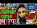 🕹️Top 33 Gameboy Advance Hidden Gems Games You Must Play Before You Die - GBA Underrated Games