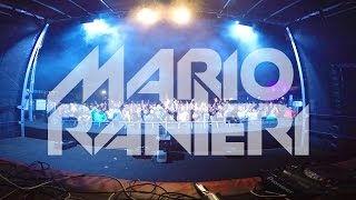 "Mario Ranieri @ NATURE ONE Festival ""stay as you are"", Pydna, Germany 31.7.2015 [Full Videoset]"