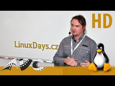 LinuxDays 2016 - A live data synchronization using clsync - Andrey Savchenko
