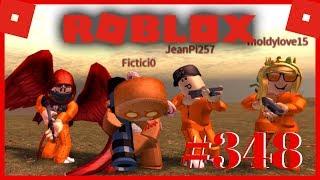 ROBLOX//-VUELVEN LOS GUSANOS - // 348