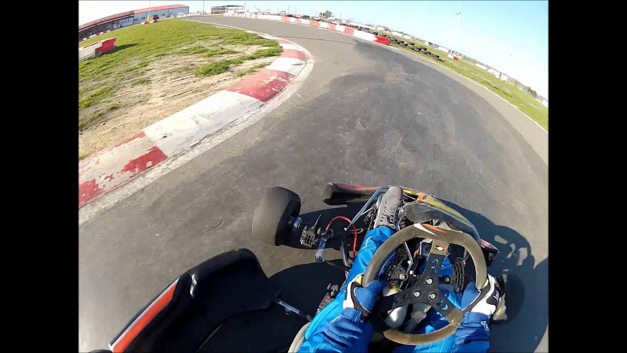 Dallas Karting Complex >> DD2 Rotax - Dallas Karting Complex - YouTube