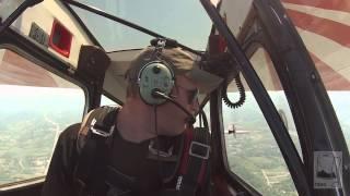 Private Pilot Lesson 9 - Basic Acrobatics II