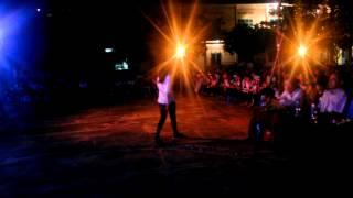 Rock học trò - Hoàng Cúc ft X-acoustic Band