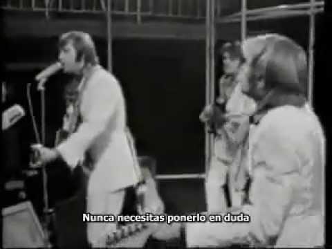 The Beach Boys - God Only Knows - Subtitulado
