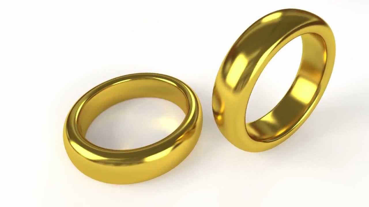 Картинки обручальные кольца с анимацией