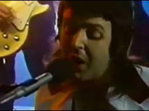 Paul McCartney & Wings (My Love)