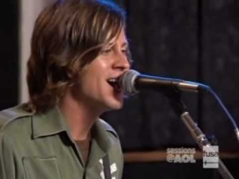 Switchfoot -  Dare You To Move (Live)