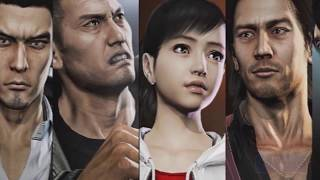 How Yakuza 0 Was Localised For The West