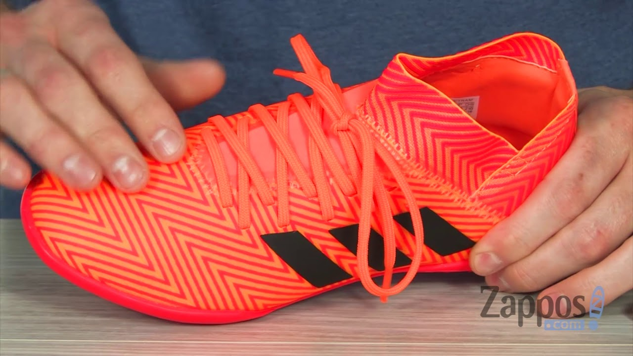 cc1a7816084c7d adidas Kids Nemeziz Tango 18.3 TF Soccer (Little Kid Big Kid) SKU  9044772
