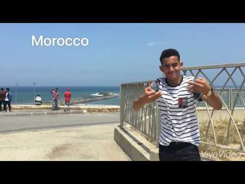 Rue Al Mjaara Rabat Morocco