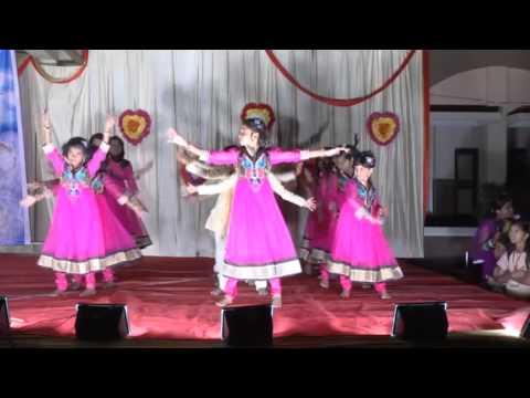 Kural Vazhi Nadappom Tamil play