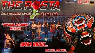 Download lagu OPENING JARANAN THE ROSTA DIJAMIN NDADI MP3