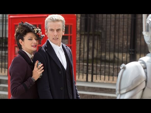 Who's Missy? - Dark Water: Preview - Doctor Who: Series 8 Episode 11 (2014) - BBC One