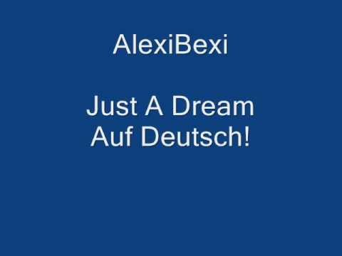 just a dream übersetzung