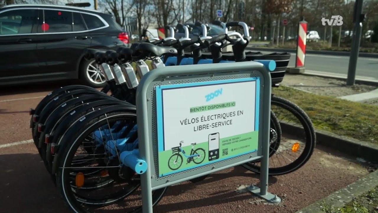 Yvelines | Zoov, le vélo électrique partagé