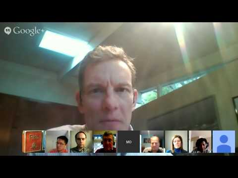 Screenside Chat - Social and Economic Networks - Feb 13, 2014