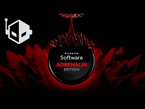 AMD Adrenalin 2020 Driver Out Today With Radeon Boost And Integer Scaling