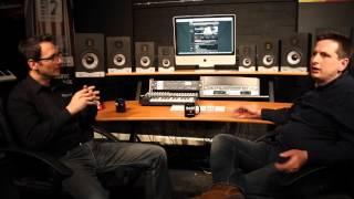 Eve Audio SC2 Series Active Studio Speakers