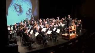 Bohemian Rhapsody - Queen (arr. Philip Sparke) HQ + audio recording