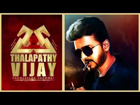 Vijay 25 Years | Thalapathy Vijay best...