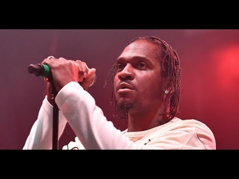 Pusha T & Entourage Attacked At Show In Toronto With Beer & Fists, Push Claims Drake Set This Up