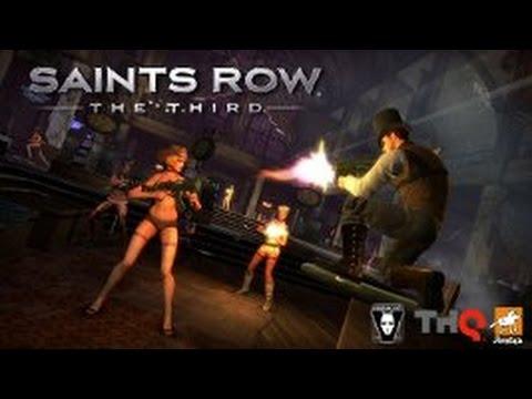 Где скачать игру Sains Row 3