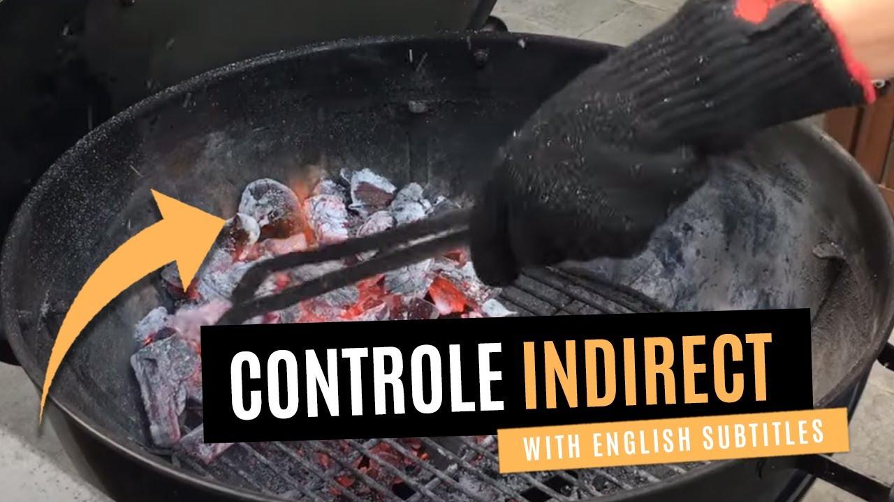 Vuurbeheersing: hoe houd je de BBQ onder controle?