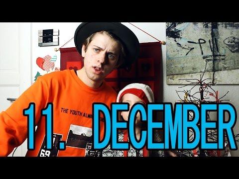 NAJAS JUL | 11. DECEMBER
