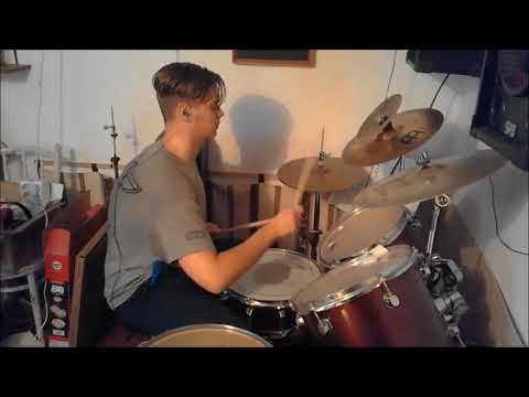 Pathology - Code Injection [DrumCover]
