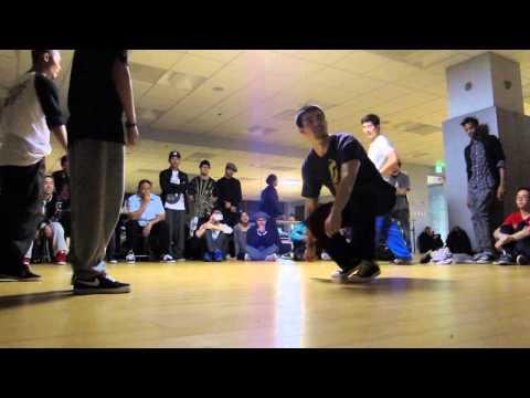 Arigatou(Jordan+CRE8) @ Freestylerz All Style Battle 2 Vs 2 2013