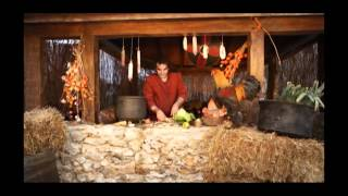 Stew Receipe With Medieval Skills ! Le Pot Au Feu Medieval !