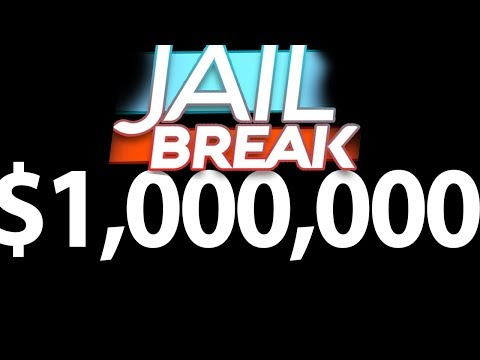 BECOMING A MILLIONAIRE IN JAILBREAK