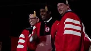 Congratulations to the Class of 2018 from NJIT