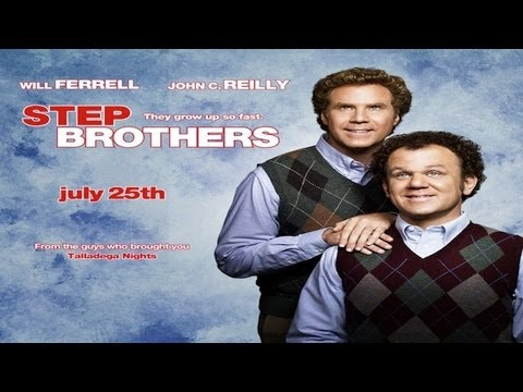 Step Brothers Special Features