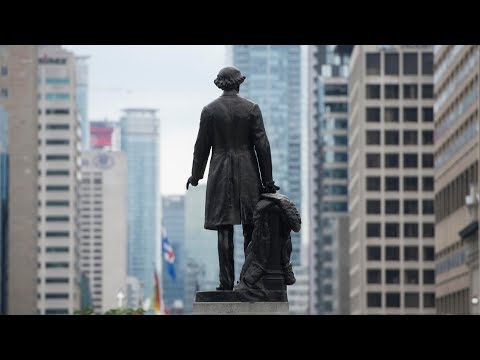 National Post: The case against Sir John A. Macdonald