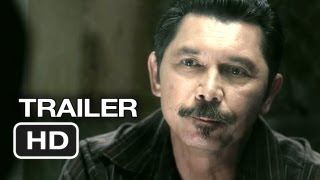 Filly Brown TRAILER 1 (2013) - Jenni Rivera, Lou Diamond Phillips Movie HD